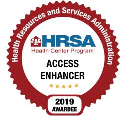 HRSA - Access Enhancer